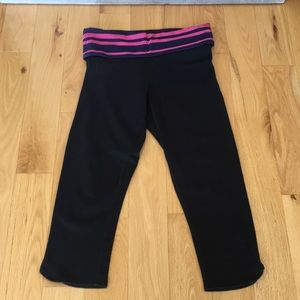 Aerie Crop Leggings Size Small